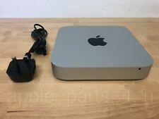 More details for #72 mid 2011 apple mac mini i5 2.3ghz, 8gb ram, 240gb ssd, 1tb hdd, high sierra