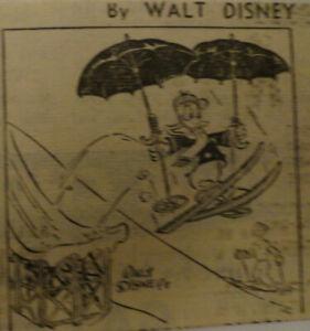 DONALD DUCK 285 strips Tagesstreifen Dailies Al Taliaferro 1956 Bob Karp