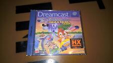 # mercancía nueva: Sega Dreamcast juego-Walt Disney Magical Racing Tour-sealed #