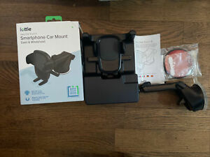 iOttie One Touch 5 Dashboard & Windshield Car Mount Phone Holder - Black 065