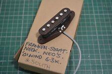 Frankenstrat strat guitar pickup  o/wind by herrick pickups U.K