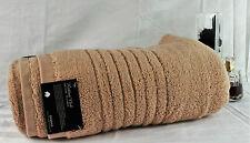 Brand New 4 Bath Towel Set 100% Egyptian Cotton Luxury 630GSM - Light Taupe
