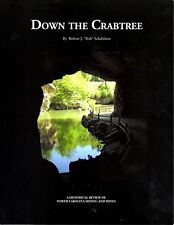 """""""DOWN THE CRABTREE"""" A historical review of North Carolina Mining and Mines"""