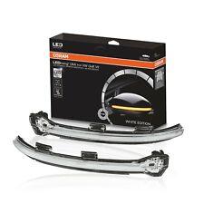 Osram Ledriving Volldynamische LED Intermitente para VW Golf VII Blanco Edition