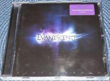 EVANESCENCE – EVANESCENCE JEWEL CASE WIND-UP/EMI