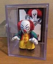 FUNKO MYSTERY MINI DISPLAY CASE STAND CUSTOM >FIGURE NOT INCLUDED!<