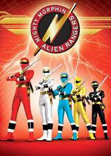 Mighty Morphin Power Rangers Alien RA - DVD Region 1