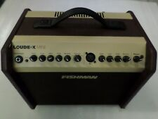 Fishman Loudbox Mini PRO-LBX-500 60W 1x6.5 Acoustic Amp