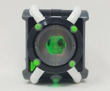 Ben 10 Deluxe Omnitrix Watch 100+ Alien Phrases & Sound  Effects Electronic