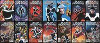 Buck Rogers Comic Set 0-1-2-3-4-5-6-7-8-9-10-11-12 Lot Dynamite & Alex Ross art