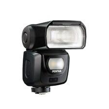 Pentax AF540FGZ II Flash LED Light 5 Output Settings For Pentax DSLR Cameras