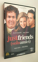 Just Friends - Solo Amici DVD