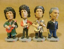 SEALED  BOBBLEHEADS, THE ROLLING STONES  2002  Jagger, Richard, Wood, Watt