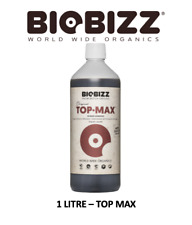 BioBizz Top Max 1L Organic Plant Nutrient Food Hydroponics top Dutchbrand
