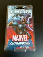 Marvel Champions The Card Game - Thor Hero Pack Sealed / New