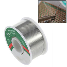 0.8mm Rosin Core Tin Roll Flux Lead Free Solder Electric Welding Wire Reel JQ