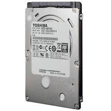 "NEW 500GB Toshiba SATA III 6Gbs 2.5"" 7mm LAPTOP HDD Internal Hard Drive Disk"