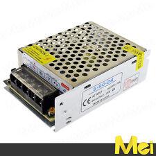 H022 alimentatore LED 24V 2.1A 50W trimmer striscia stabilizzato trasformatore