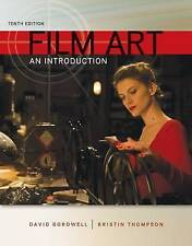NEW Film Art: An Introduction with Connect Access Card by David Bordwell