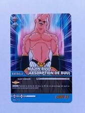 Carte Dragon ball Z Buu (Absorption De Buu) DB-209