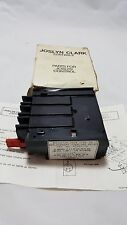 Joslyn Clark KTM31-15 Overload Relay Replacement Kit Type TM Starter 00,0,&1 NIB