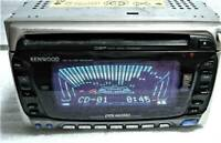 KENWOOD MD/CD Player DPX-660MD