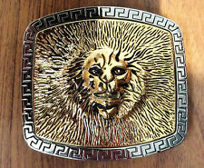 Animal Vintage Belt Buckles
