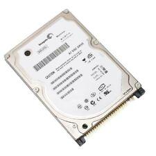 "Festplatte 60Go Ide Ata 2.5 "" SEAGATE Momentus 4200RPM 8Mo Laptop ST960812A"