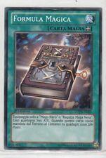 Formula Magica ☻ Comune ☻ LCYW IT082 ☻ YUGIOH ANDYCARDS