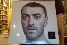 Sam Smith The Thrill of It All LP sealed vinyl + download