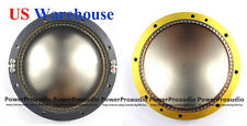 2pcs Replacement Diaphragm For JBL 2446H 2447H 2445H 2450H 2451H 2452H, 8 Ohm US