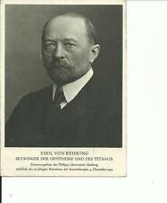 DR, Gedenk-Postkarte, 1940,gelaufen m. Sonderstempel,v. Gehring,Mi.-Nr. 760-761