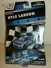 #42 KYLE LARSON CREDIT ONE HOOD MAGNET 2018 WAVE-6 LIONEL NASCAR AUTHENTICS 1/64