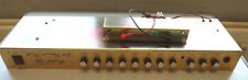 Marshall 5212 Fifty Split Channel Reverb Topteil Bj 1989 Accutronics Hall RARE !