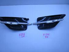 FOR Holden Commodore VY VZ SS Flutes BLINKER SS Indicators Flasher FULL SET NEW