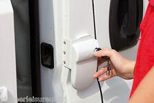 FIAMMA SECURITY SAFE DOOR MAGNUM FRAME LOCK FOR MOTORHOMES, CARAVANS & CAMPERS