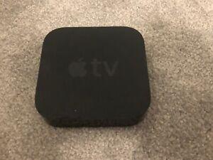 Apple TV 3rd Gen  HD Media Streamer NETFLIX, STAN, YOUTUBE Airplay