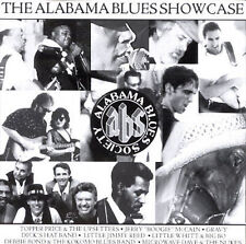 Alabama Blues Showcase: Live At The Train (CD) Varioous