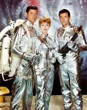 """Lost In Space """"The Dream Monster"""" TV script 1966"""