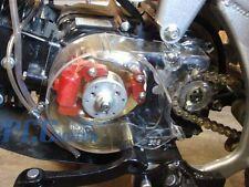 IGNITION ENGINE/STATOR SIDE COVER HONDA XR CRF50 SDG SSR 70 110 PIT BIKE V EC04