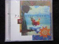 Felix Pando - Paradise Cafe (CD) Neu & OVP!