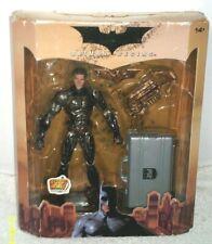 2005 Wizard World Chicago Exclusive Unmasked Batman Batman Begins Figure