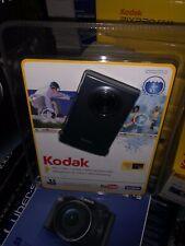 NEW Kodak Mini Video Camera with SD Card - grey