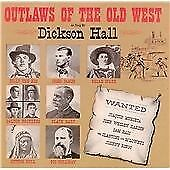 Outlaws of the West CD (2003) Value Guaranteed from eBay's biggest seller!