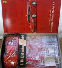 Fujimi 1/16 Ferrari F40 Lm with F40Lm Pilot 1995 decal model kit