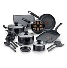 T-Fal Culinaire 16pc  Nonstick Cookware Set