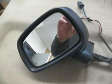 vw.corrado 90-94 door LT. mirror