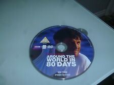 Michael Palin.Around the world in 80 days.20 years on.Disc Three only.dvd...