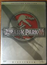 Jurassic Park III - DVD - Sam Neill - William H. Macy - Téa Leoni