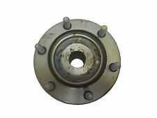 Toyota Car and Truck Wheel Hubs and Bearings